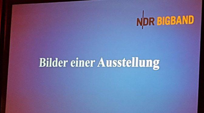 "22.03.2018 – 4c beim NDR-""Konzert statt Schule"""