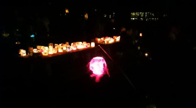 15.11.2018 – Lichterfest Jahrgang 2