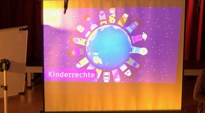 20.11.2019 – 30 Jahre Kinderrechte – Aktions-Tag