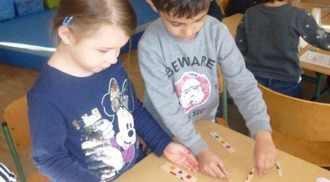 06.11.2019 – Mathematisches Frühförder-Projekt in der VSK B